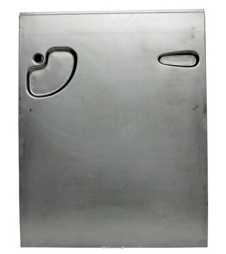 Panel bočních dveří OE/vnější přední - Typ 2 (1963 » 67)
