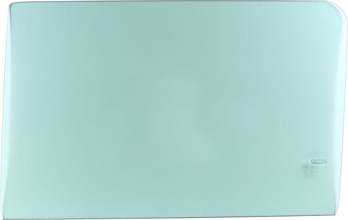 Sklo dveří zelené/L - Typ 25 (1979 » 92)