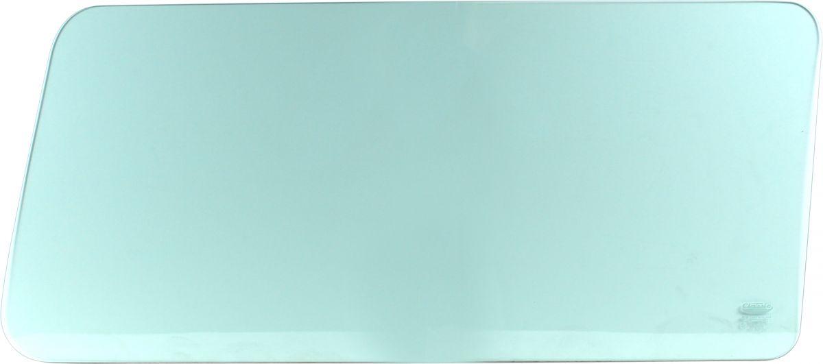 Sklo boční zelené/zadní L/P - Typ 25 (1979 » 92)