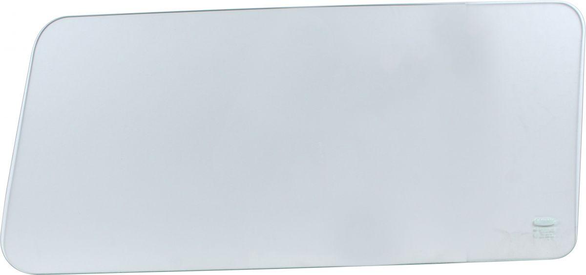 Sklo boční čiré/zadní L/P - Typ 25 (1979 » 92)