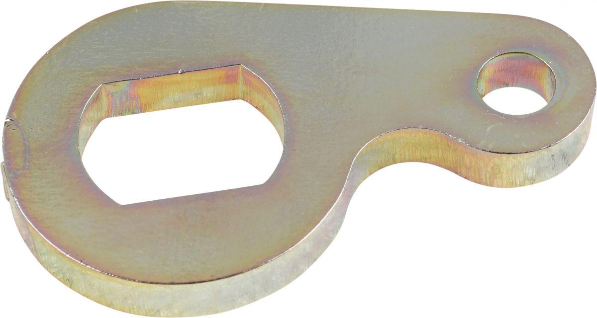 Páka pedálu spojky - Typ 2 (1967 » 71)