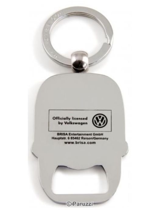 Otvírák na láhve/přívěšek na klíče (Split Bus)
