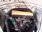 Filtr vzduchu/OE - Typ 1 motor/Golf/Jetta (1971 »)