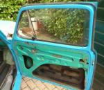 Těsnění dveří L/P pár - Typ 3 (1961 » 74)