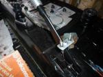 Matice/lana ruční brzdy - Typ 1/3/14/181 (1964 » 03)