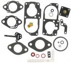 Těsnění karburátoru/kit - Typ 2/3 (Solex 32-34 PDSIT-2/3)