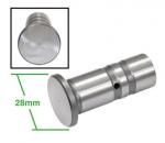 Zdvihátka tyček ventilů/28mm/92g - Typ 1/3 motory (» 1992)
