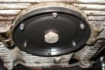 Svorníky/víko motoru - Typ 1/3/CT/CZ/WBX motory (1960 » 03)