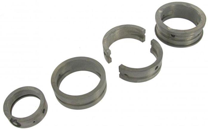 Ložiska klikové hřídele 0.25/STD (22) - Typ 1/3/CT/CZ motory (1960 »)