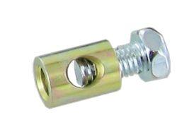 Váleček lanka plynu/termostat - Typ 1/3 motory (» 2003)