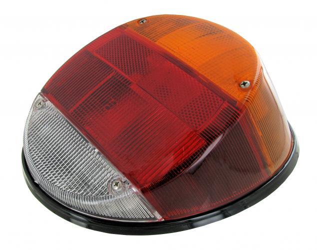 Světlo zadní Std/OE L/P - Typ 1/181 US (1972 » 03)