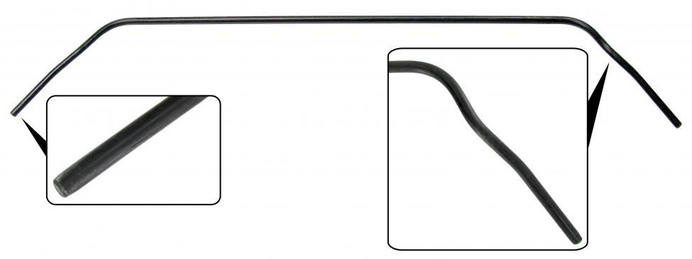 Stabilizátor přední/Std - Typ 1/14 (1965 » 03)
