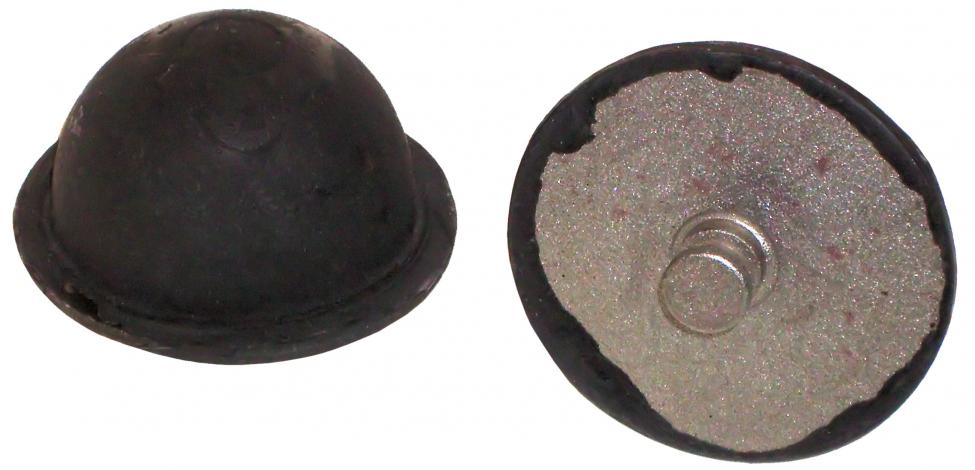 Dorazy ramen/horní - Typ 2 (1967 » 79)