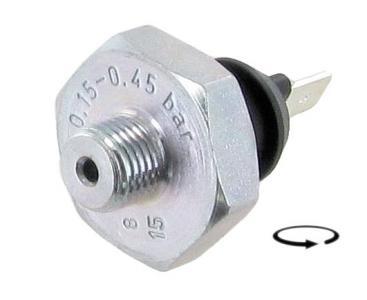 Čidlo tlaku oleje OE/0.45 Bar - Typ 1/2/3/4/14/181/Porsche 356/914/4 (» 2003)