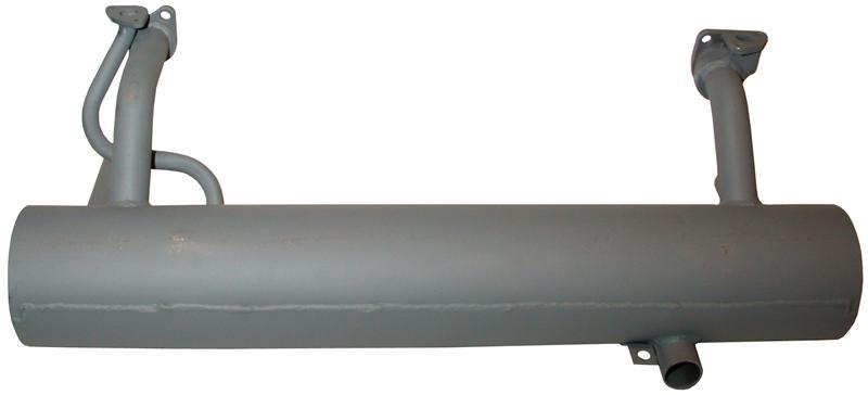 Výfuk - Typ 1/2 (1946 » 59)