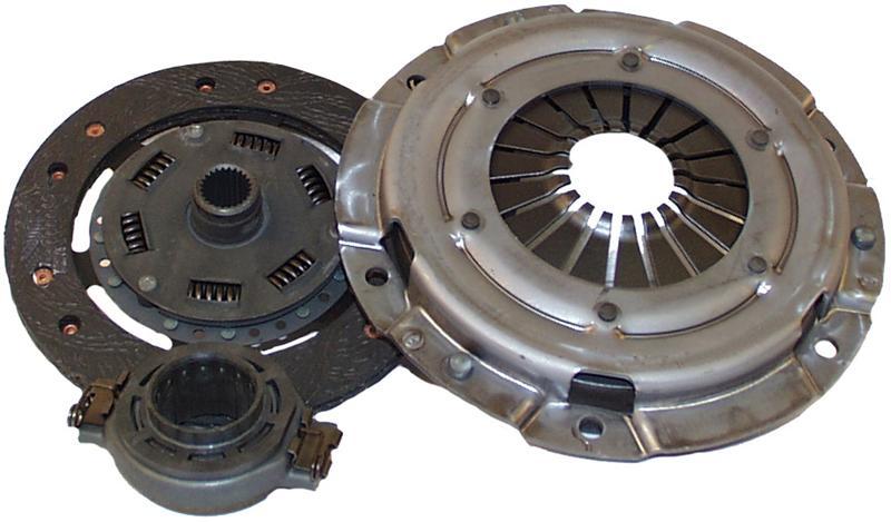 Spojka 180mm/kit - Typ 1 motor (1970 »)