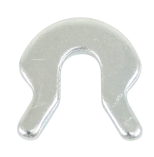 Pojistka/čep páky ruční brzdy/zadní štít - Typ 1/2/3/14/181 (» 2003)