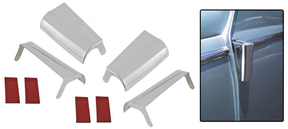 Kryty S/S panty dveří - Typ 1 (» 2003)