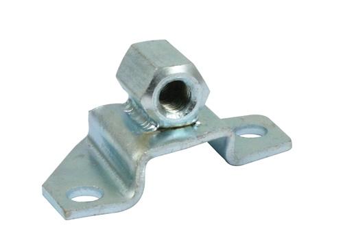 Držák válce spojky/hidraulika - Typ 1/3/14/181 (» 2003)